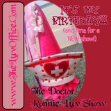 Dr. Ronnie Luv - Ep 121 - 01-30-17