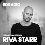Defected In The House Radio - 05.5.14 - Guest Mix Riva Starr
