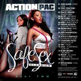 DJ ACTION PAC - SAFE SEX CLASSIC # 2 ( 1996 )