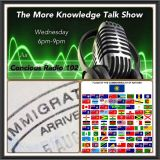The More Knowledge Talk Show