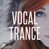 Paradise - Vocal Trance Top 10 (October 2016)