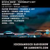 IceCreamDisco Radioshow 22.12.2015