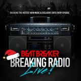 BREAKING RADIO LIVE // Brand New Hiphop, Reggaeton, House - Dec 2019