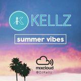 Summer Vibes - DJ Kellz