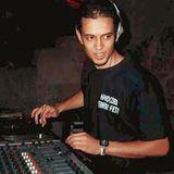 DJ Anas - Hardcore Mix # 1 (2001)