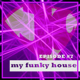 DJ JC Live Funky House Show - Episode 7