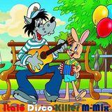 Italo Disco Killer M-Mix