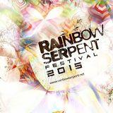 Live At Rainbow Serpent Festival, Australia 2015