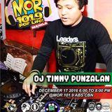 MORMix 101.9 Manila DJ Set