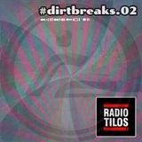 MustBeat show @ Tilos Radio FM90.3 | #dirtbreaks.02 | 2018.nov.17.