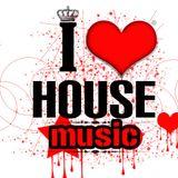 New DJ Mix #1 by Jeron Rondo (Electro & House)