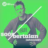UP Podcast #99 – Soós Bertalan