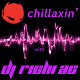 deep chillin' love - episode 10 Chillaxin' with Dj Richi AC