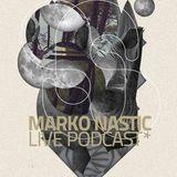 MarkoNastic Live @ Easy Tiger_Mladost_Belgrade 01.02.2018.