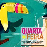 Quarta Feira - 3^ puntata | 15 aprile 2015