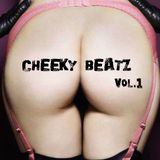 CHEEKY BEATZ vol.1 2014