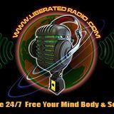 Freeup Wednesday With Icebox International On Liberated Radio July 15, 2015