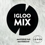 DJ Mini - Igloofest 2016-01-28