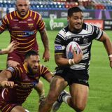 Rugby League Live | Huddersfield 26 - 6 Hull FC