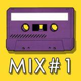 AstroBoy & LeMig - MIX #1