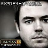 KGproject -  The Best Of Andy Moor (TranceIL Homework November 2013)