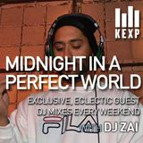 KEXP Presents Midnight In A Perfect World With DJ ZAI