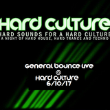 General Bounce - Live @ Hard Culture - 6.10.17