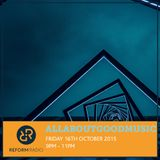 AllAboutGoodMusic 16th October 2015