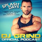 September 2016 Mix | Splash Days (Labor Day Weekend) Promo Podcast