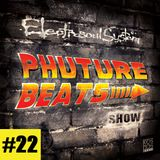 Phuture Beats Show #22  by Electrosoul System @ Kos.Mos.Music.Lab. 19.02.15.