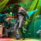 The Wailers Band Reunion & Julian Marley  5/5/2016 Luna Park, Buenos Aires, Argentina (Aud)