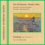Omelia (Mt 13,18-23) - Venerdì XVI sett. T.O. - Anno A (7m39s)
