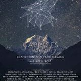 Djerry C, Talaboman - live at Caprices Festival 2017 (Switzerland) - 08-Apr-2017