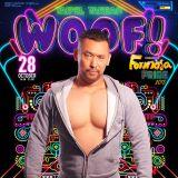 DJ DAI - LIVE @ WOOF - Formosa Pride 2018/10/28 台灣同志遊行趴趴趴
