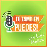 Ep. 061 - Sebastian Egüez en cómo transformar una limitación económica en COMBUSTIBLE