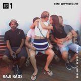 Raji Rags - 14th July 2017