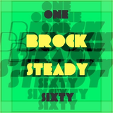 Brocksteady - One Sixty