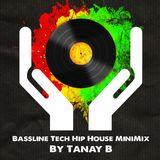 Bassline Tech Hip House MiniMix