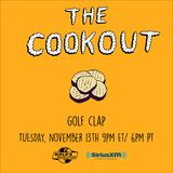 The Cookout 125: Golf Clap
