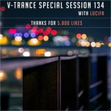 V-Trance Special Session 143 with Lucifa