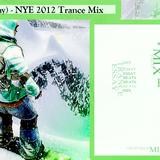 Dj Ahto (Essay) - NYE 2012 Trance Mix