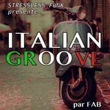Stressless Funk#12 Italian Groove