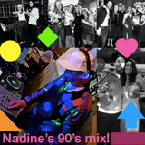 90's MIx - recorded live at Nadine's 40th party!