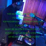 Top 40 HIPHOP Party Mixx iii