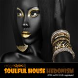 Reggie Styles Soulful House Hedonism