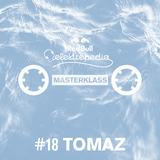 Masterklass #18: Brainmachines by Tomaz