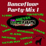 DJ Moondog 90s Dancefloor Party Mix Vol. 1