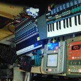 Playing with Korg ER1 ,Casio SA38 ,MultiFX and feedbacks ...