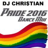 Long Beach Pride Mix 2016