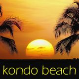 Kondo Beach October 2013